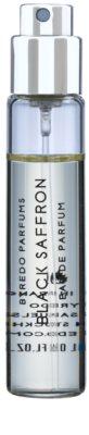 Byredo Black Saffron Eau de Parfum unisex  Dreifach-Nachfüllpackung mit Zerstäuber 2