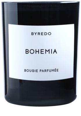 Byredo Bohemia lumanari parfumate 1