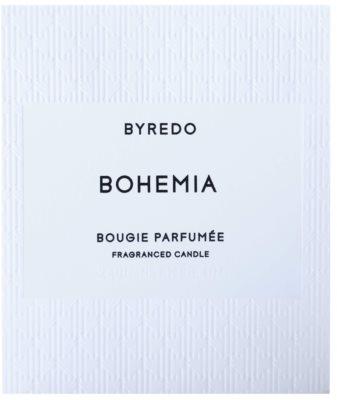 Byredo Bohemia lumanari parfumate 3