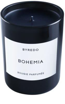 Byredo Bohemia lumanari parfumate 2