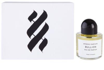 Byredo Bullion eau de parfum unisex