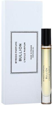 Byredo Bullion parfémovaný olej unisex 1