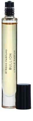 Byredo Bullion parfémovaný olej unisex 3