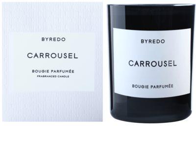 Byredo Carrousel lumanari parfumate