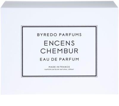 Byredo Encens Chembur парфюмна вода унисекс 4
