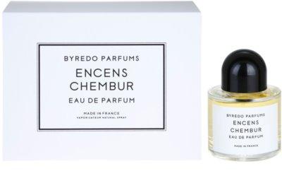 Byredo Encens Chembur eau de parfum unisex