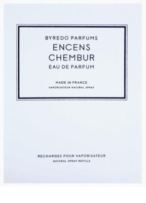 Byredo Encens Chembur parfumska voda uniseks  (3x polnilo z razpršilcem) 3