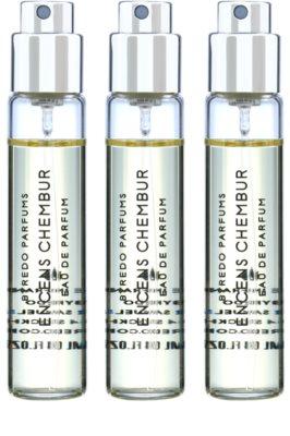 Byredo Encens Chembur parfumska voda uniseks  (3x polnilo z razpršilcem) 1
