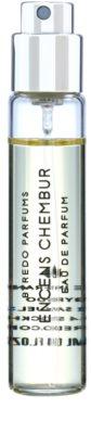 Byredo Encens Chembur parfumska voda uniseks  (3x polnilo z razpršilcem) 2