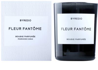 Byredo Fleur Fantome vela perfumada