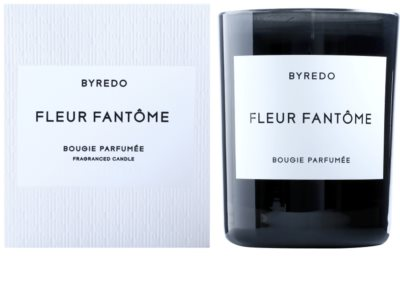 Byredo Fleur Fantome ароматизована свічка