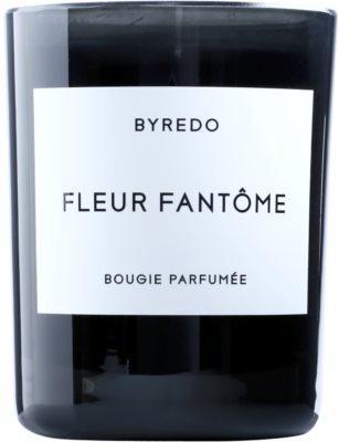 Byredo Fleur Fantome ароматизована свічка 1