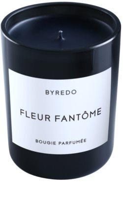Byredo Fleur Fantome ароматизована свічка 2