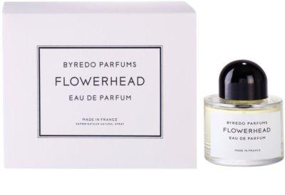 Byredo Flowerhead eau de parfum nőknek