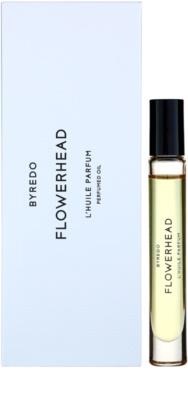 Byredo Flowerhead óleo perfumado para mulheres