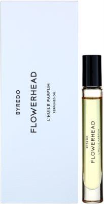 Byredo Flowerhead parfémovaný olej pro ženy