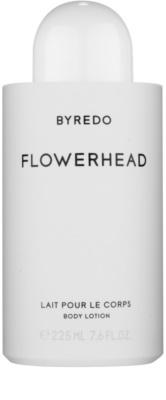 Byredo Flowerhead tělové mléko pro ženy