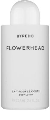 Byredo Flowerhead testápoló tej nőknek