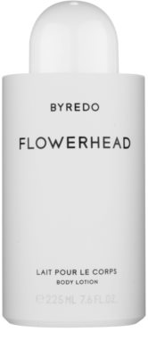 Byredo Flowerhead тоалетно мляко за тяло за жени
