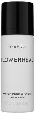 Byredo Flowerhead perfume para el pelo para mujer