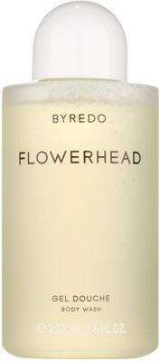 Byredo Flowerhead gel de dus pentru femei