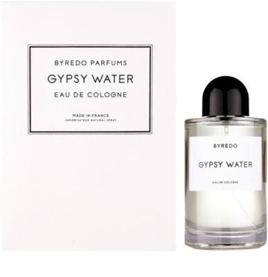 Byredo Gypsy Water kolinská voda unisex