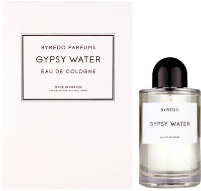 Byredo Gypsy Water kölnivíz unisex
