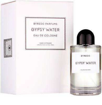 Byredo Gypsy Water Eau de Cologne unisex 1