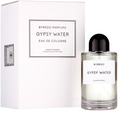 Byredo Gypsy Water kölnivíz unisex 1