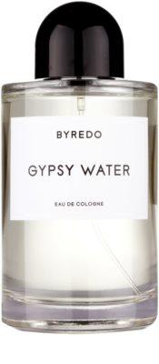 Byredo Gypsy Water kölnivíz unisex 2