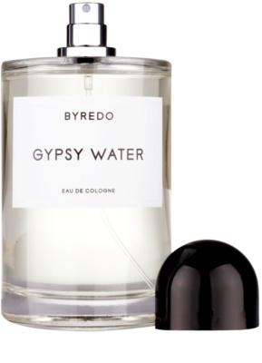 Byredo Gypsy Water kölnivíz unisex 3