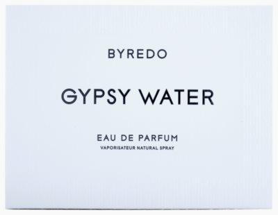 Byredo Gypsy Water parfumska voda uniseks  (3x polnilo z razpršilcem) 3