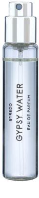 Byredo Gypsy Water parfumska voda uniseks  (3x polnilo z razpršilcem) 2