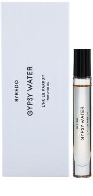 Byredo Gypsy Water óleo perfumado unissexo