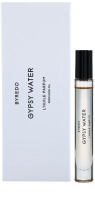 Byredo Gypsy Water parfémovaný olej unisex