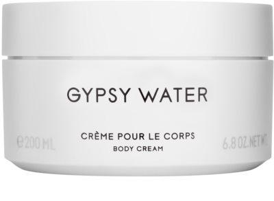 Byredo Gypsy Water Körpercreme unisex