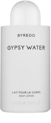 Byredo Gypsy Water Körperlotion unisex