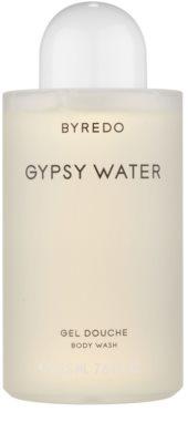 Byredo Gypsy Water gel de duche unissexo