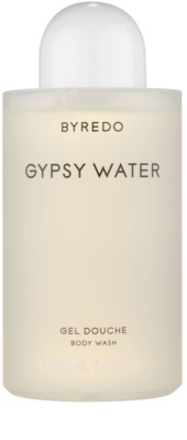 Byredo Gypsy Water gel de dus unisex