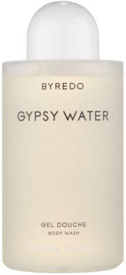 Byredo Gypsy Water sprchový gel unisex