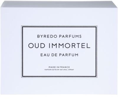 Byredo Oud Immortel parfémovaná voda unisex 4