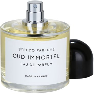 Byredo Oud Immortel parfémovaná voda unisex 3
