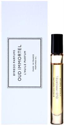 Byredo Oud Immortel parfümiertes Öl unisex