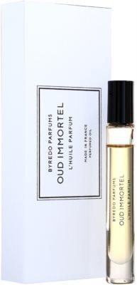 Byredo Oud Immortel парфумована олійка унісекс 1
