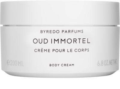 Byredo Oud Immortel tělový krém unisex