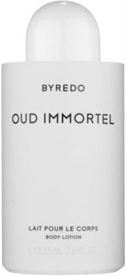 Byredo Oud Immortel tělové mléko unisex