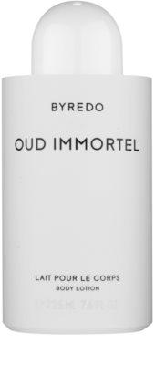 Byredo Oud Immortel тоалетно мляко за тяло унисекс