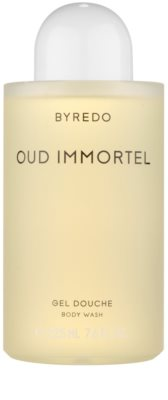 Byredo Oud Immortel Shower Gel unisex