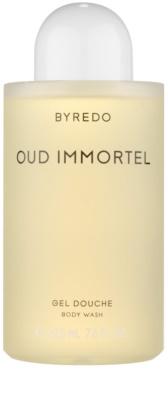 Byredo Oud Immortel гель для душу унісекс