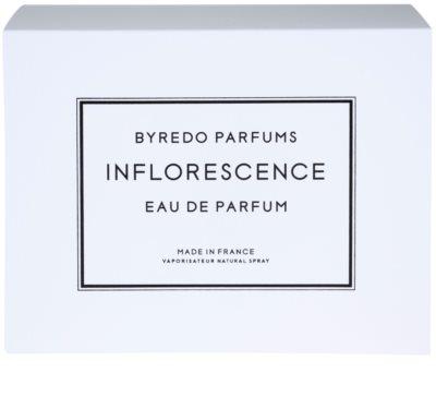 Byredo Inflorescence parfémovaná voda pre ženy 4